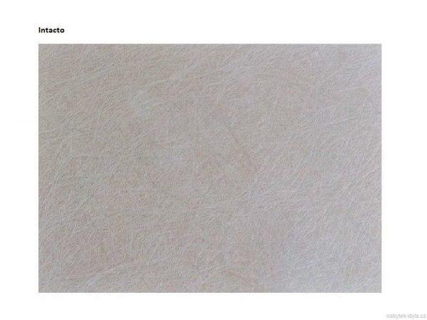 bílá/bílý lesk/dub san remo světlý