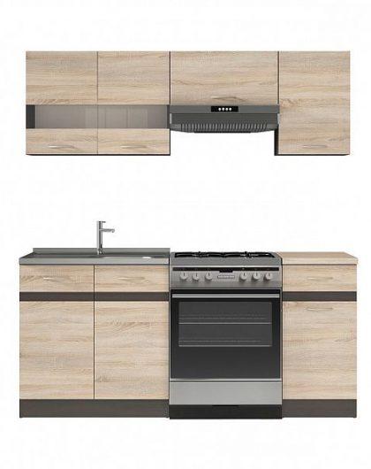 Kuchyň Junona 180