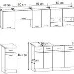 Kuchyň Junona 230