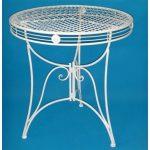 Stůl kovový